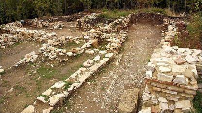 Древният град Мисионис