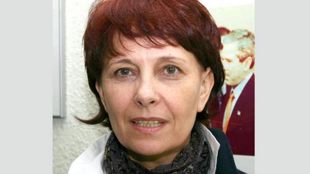 Нина Спасова