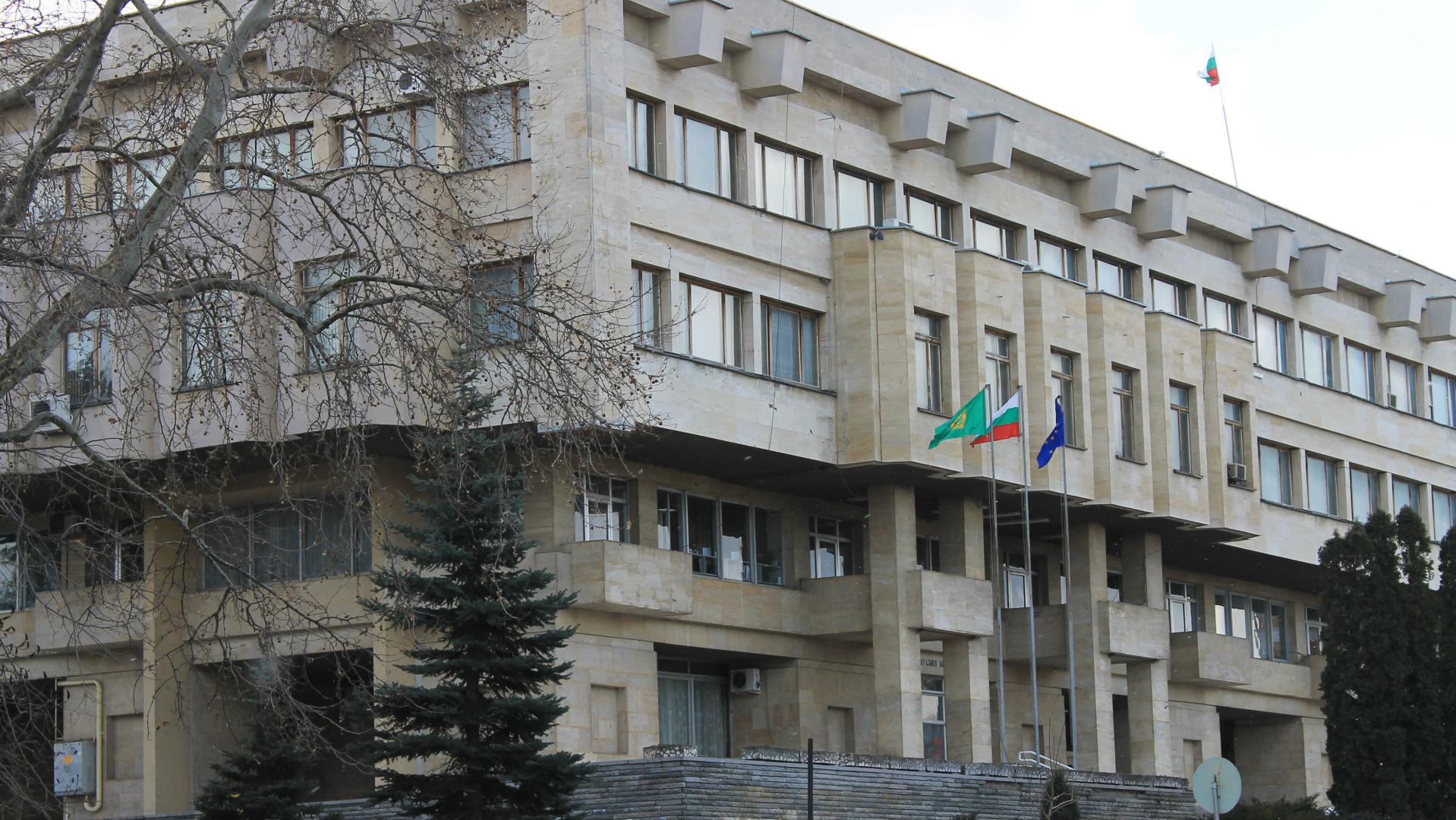 Şumen Belediyesi
