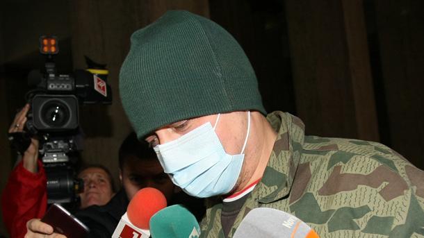 Софийският районен съд не успя да даде ход на делото