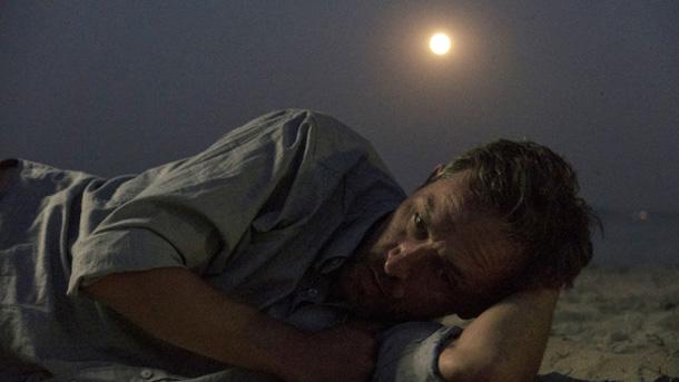 """Кадър от филма """"Кораб в стая""""."""