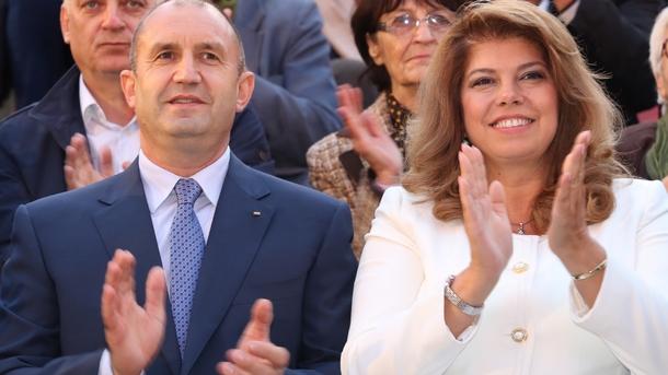 Националният съвет на БСП ще подкрепи кандидатпрезидентската двойка Румен Радев