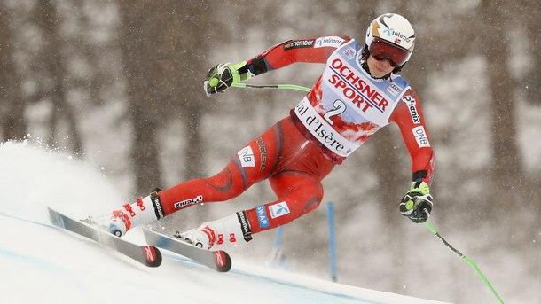 Норвежецът Хенрик Кристоферсен е лидер за Световната купа