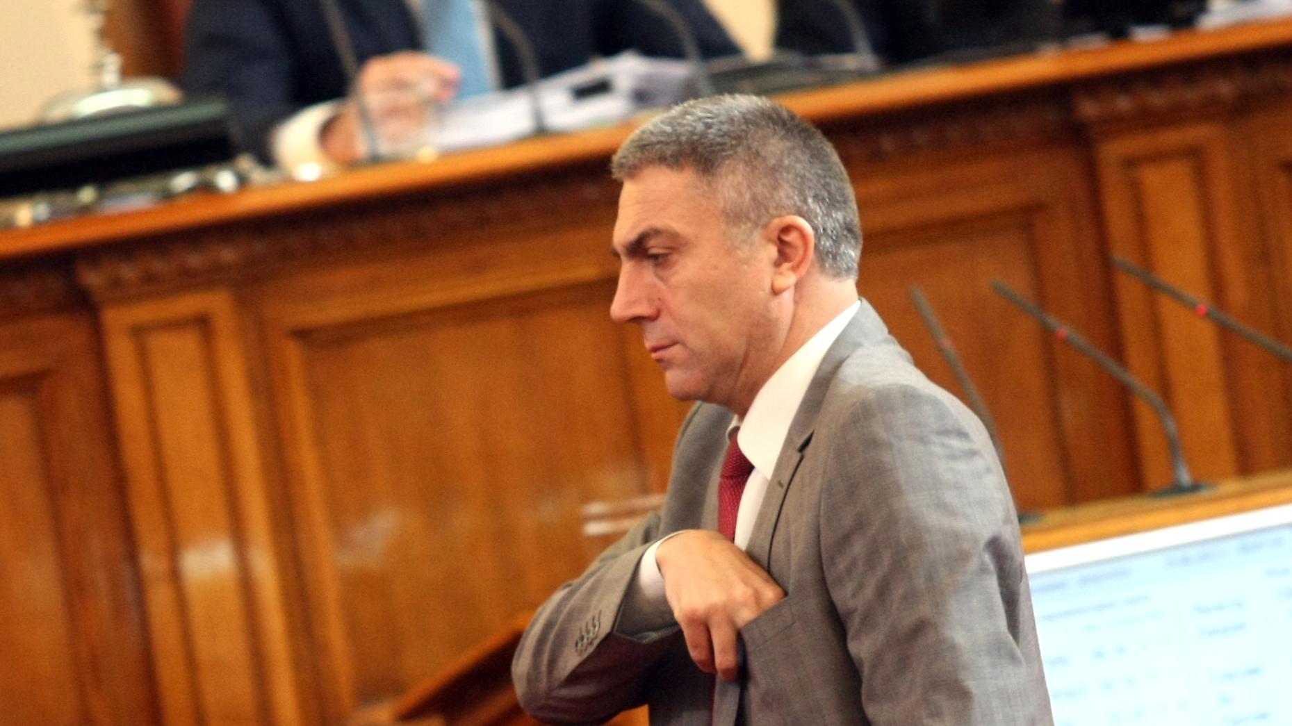 Мустафа Карадайъ, ДПС