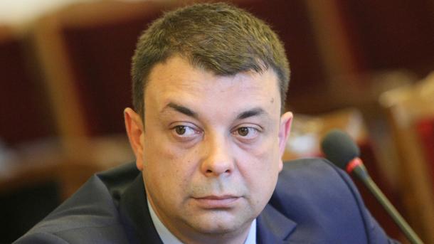 Александър Сабанов