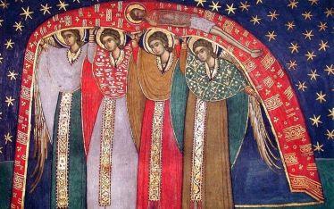Светите Мироносици