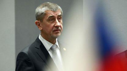 Премиерът на Чехия Андрей Бабиш