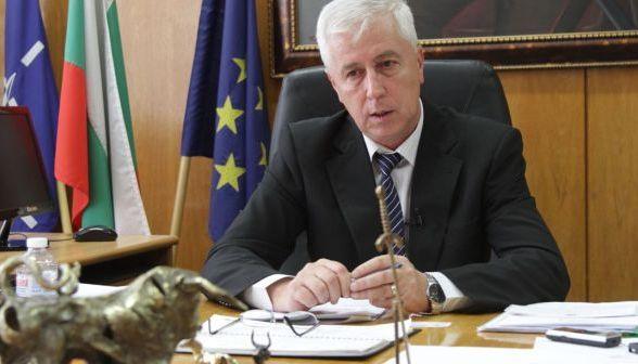 Министр здравоохранения проф. Николай Петров