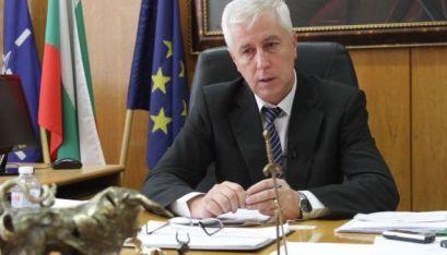 Ген. майор проф. Николай Петров
