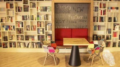 Литературен клуб