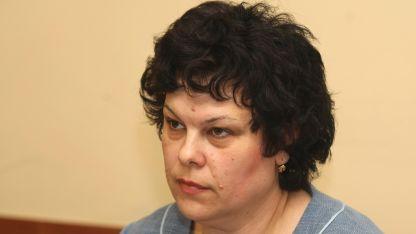 Зам.-министърът на образованието Таня Михайлова