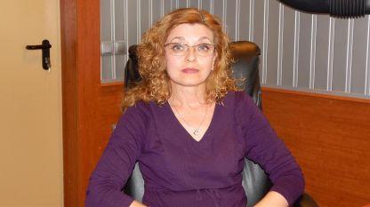 Д-р Адриана Маркова, специалист по хомеопатия и детски болести