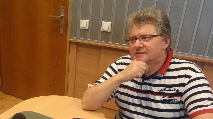 Мичо Димитров