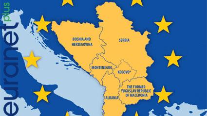 евранет плюс Западни Балкани