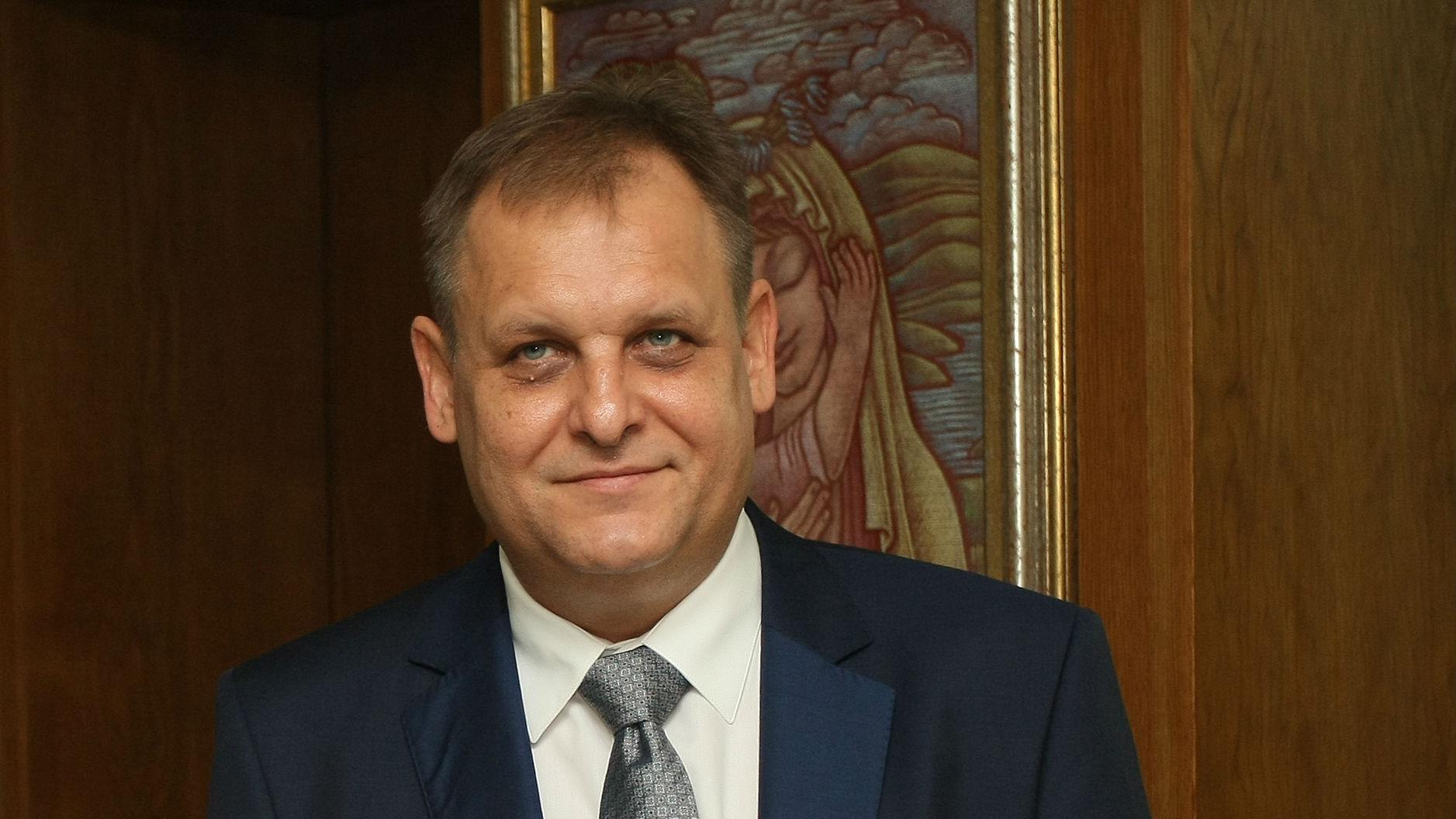 Γκεόργκι Τσόλακοφ