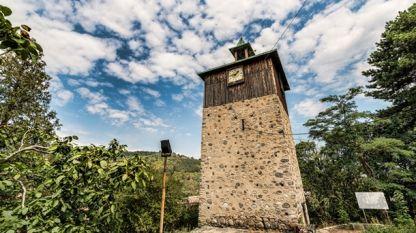 Часовниковата кула, Дупница