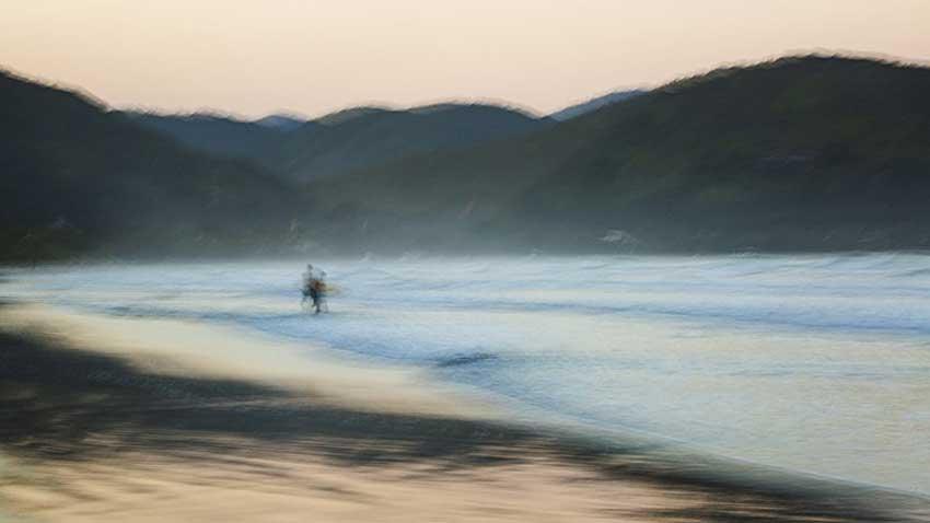 Морски бриз.                   Снимка: sofia-art-galleries.com
