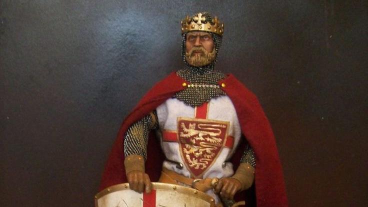 Великите европейци - крал Ричард I на Англия, втора част - Култура