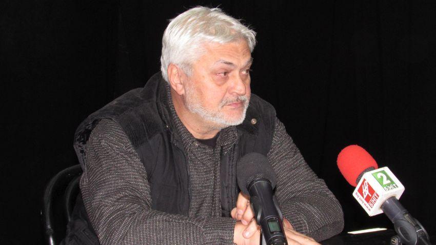Орлин Дяков