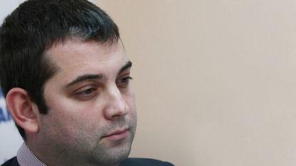 Димитър Делчев