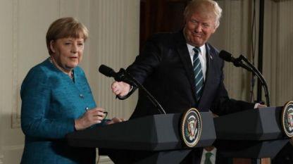 Според племенника на Хитлер Тръмп е последният човек, за когото той би гласувал