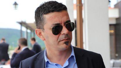 Mentor Shala – Drejtori i Përgjithshëm i Radio Televizionit të Kosovës