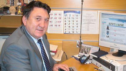 Проф. Владко Панайотов