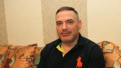 Андрей Попов беше в София преди да отиде да журира в Габрово