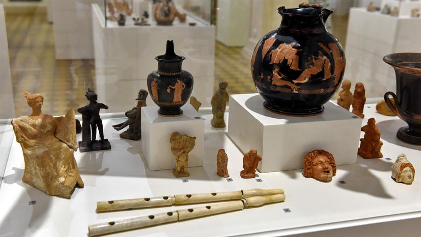 Снимка: sofiahistorymuseum.bg