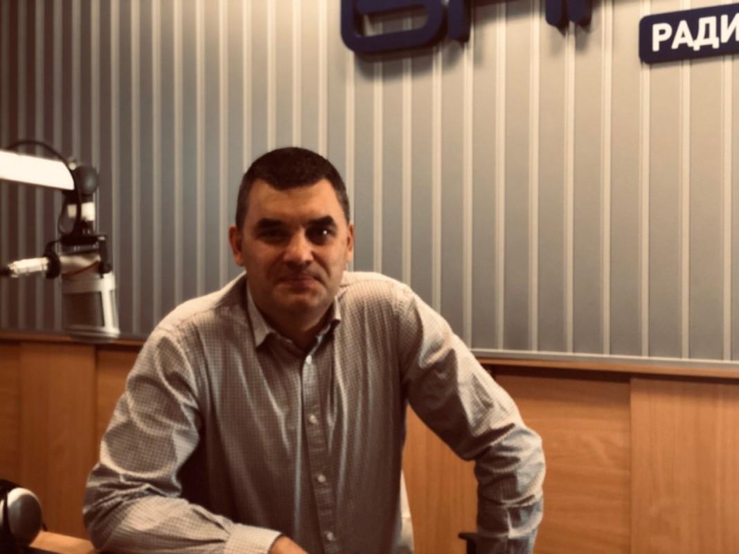 Доц. д-р Свилен Маслянков