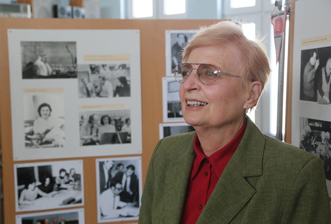 Антоанета Радославова-Дойчева