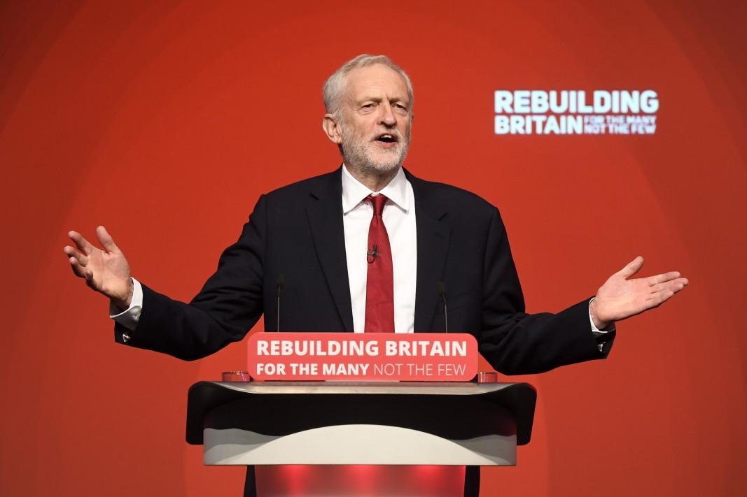 Лейбъристите са готови с радикален план за преустройство и преобразяване
