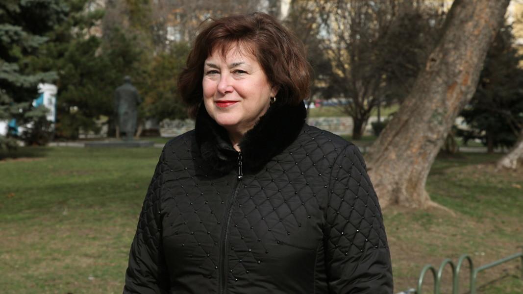 Милена Димитрова