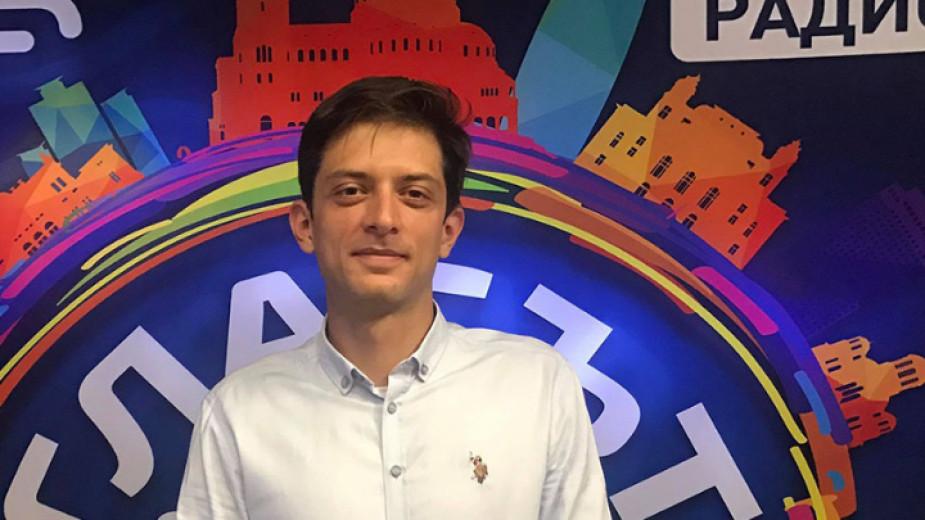 Dr. Gavrill Nakov