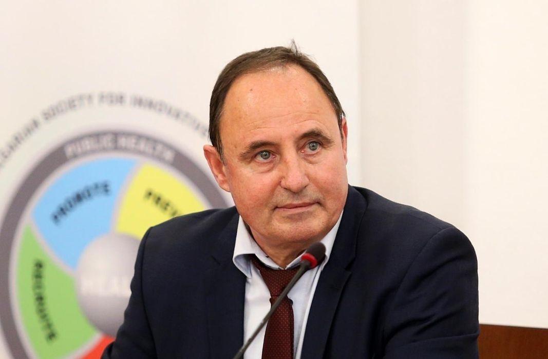 Янко Иванов