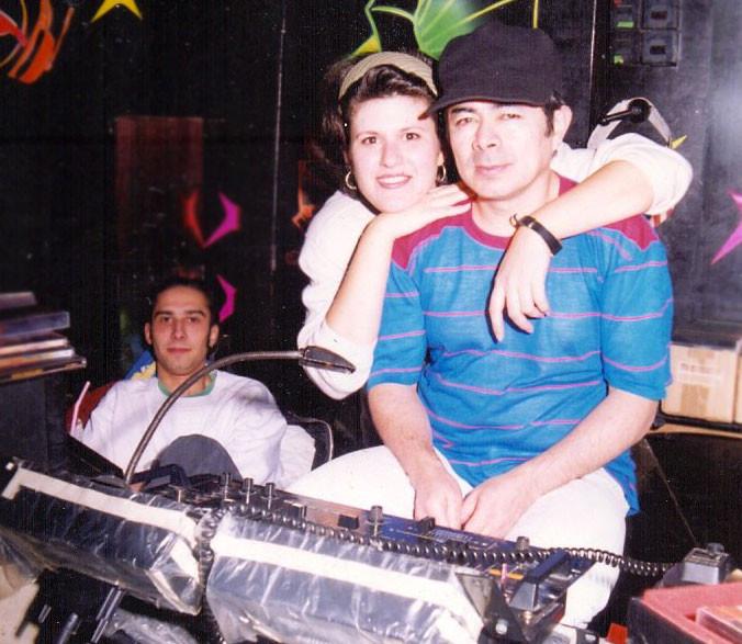 DJ Sanoni
