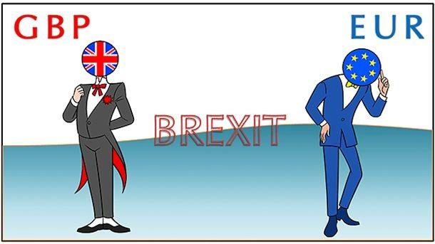 Британската лира поскъпва спрямо останалите основни валути след информация, че