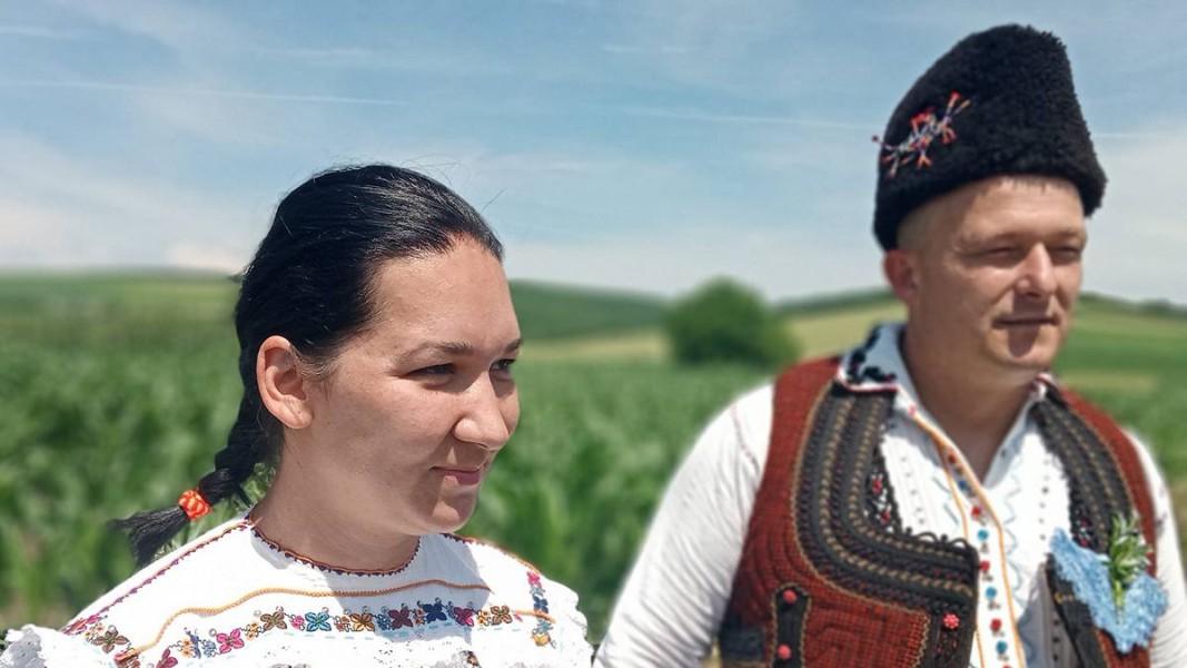 Събор в Старо село                           Снимка: Незабравка Кирова