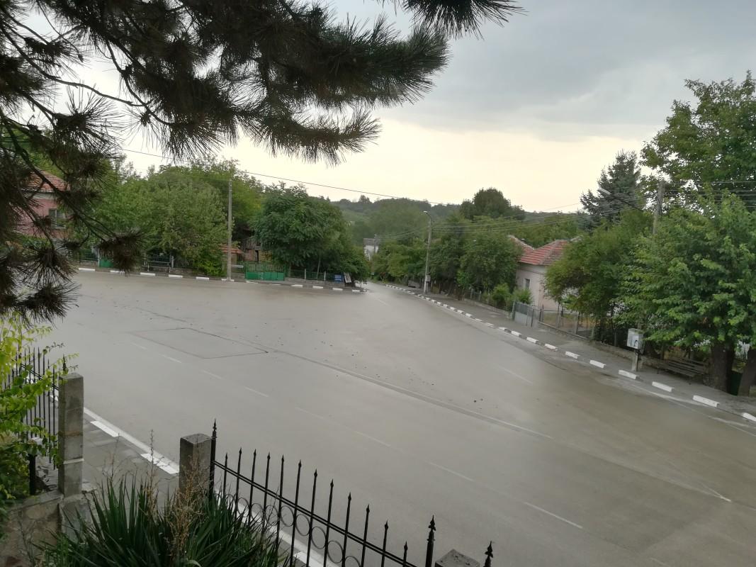 село Извор, община Димово