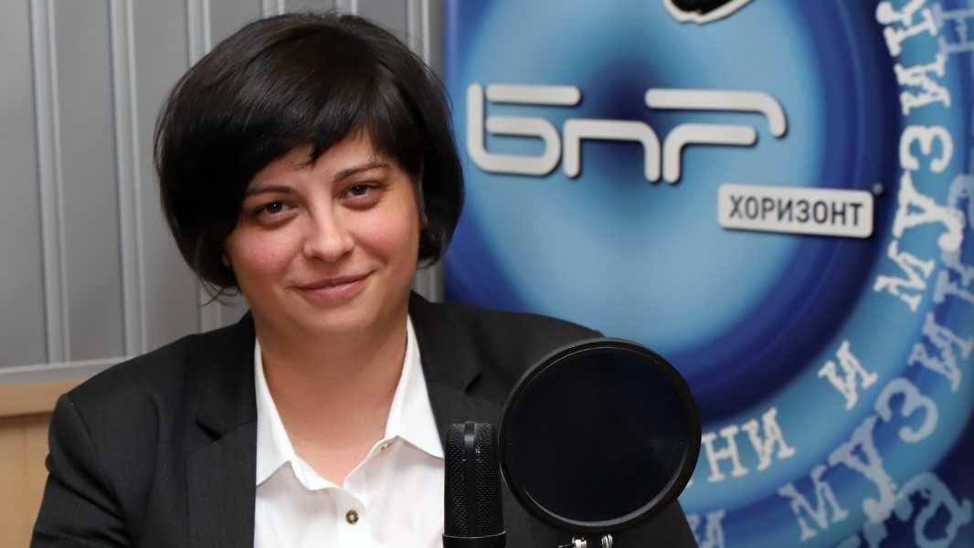 Диана Русинова