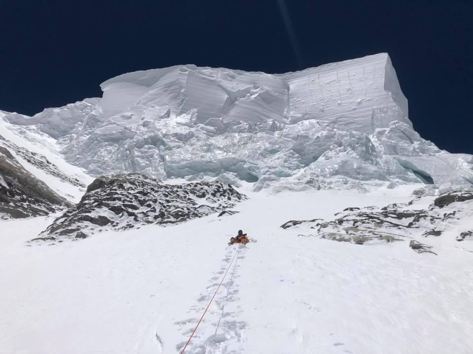 Към върха