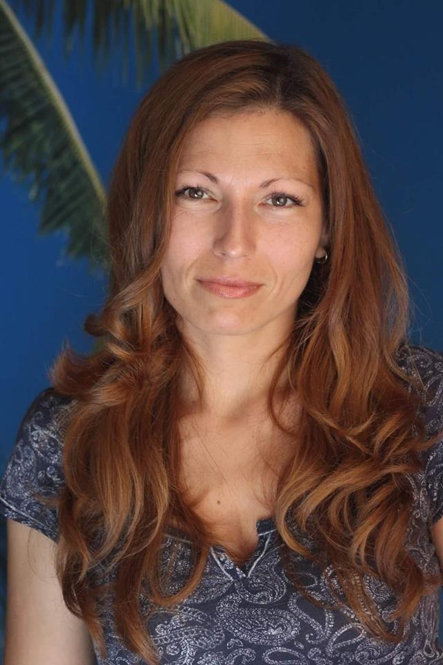 Ина Антонова
