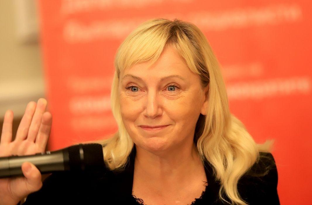 Elena Jonçeva / Foto: BGNES