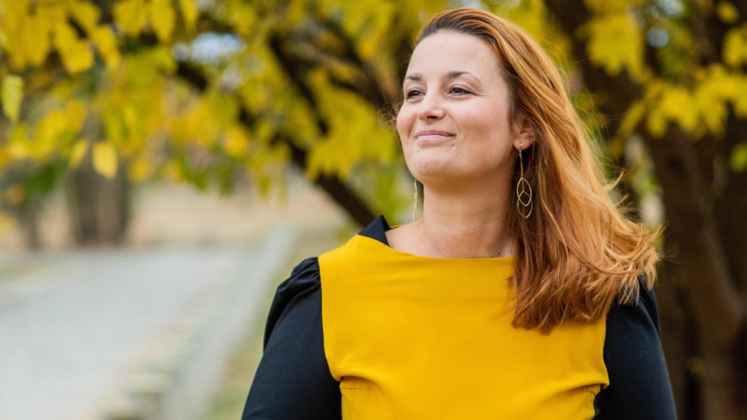 Мария Георгиева Снимка: https://www.endometriosis.bg/