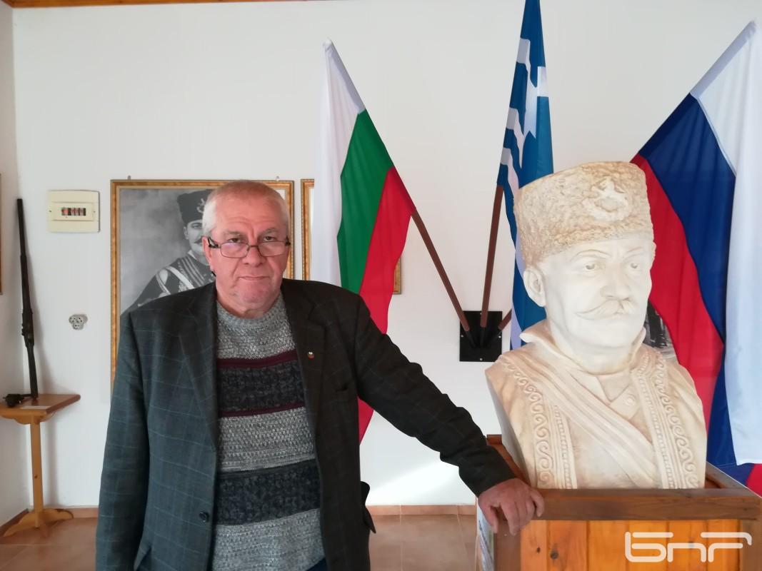 Наско Гелимачев