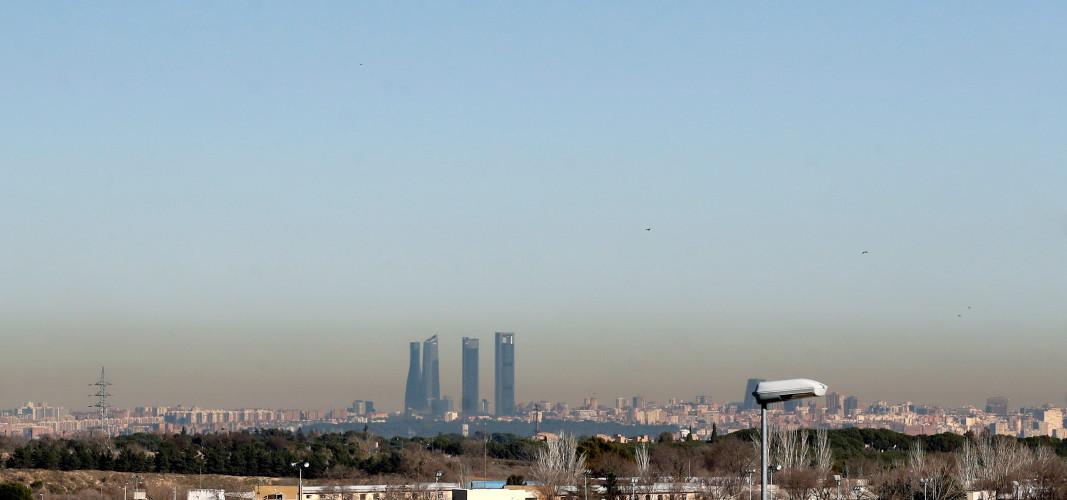Мадрид, снимка: ЕРА/БГНЕС