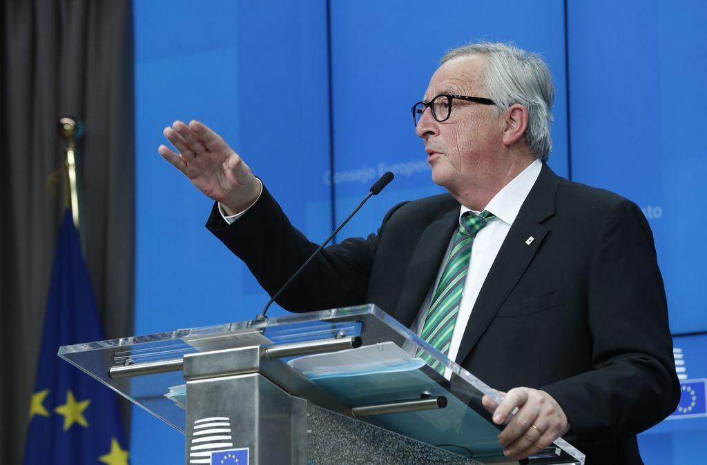 Снимка: ЕС отказва да предоговаря сделката за Брекзит