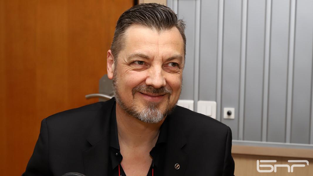 Филип Буланже