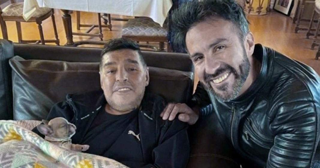 Повдигнаха обвинения срещу лекаря на Марадона за смъртта му - Спорт - БНР  Новини