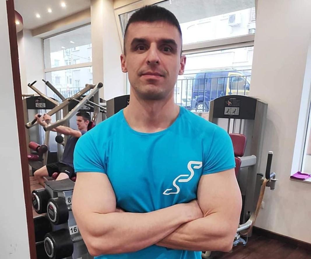 Костадин Зашев